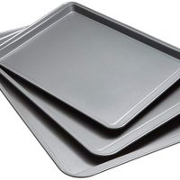 Cookie Sheet Set (3-Piece)