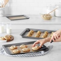 Silicone Baking Mat (2-Piece)